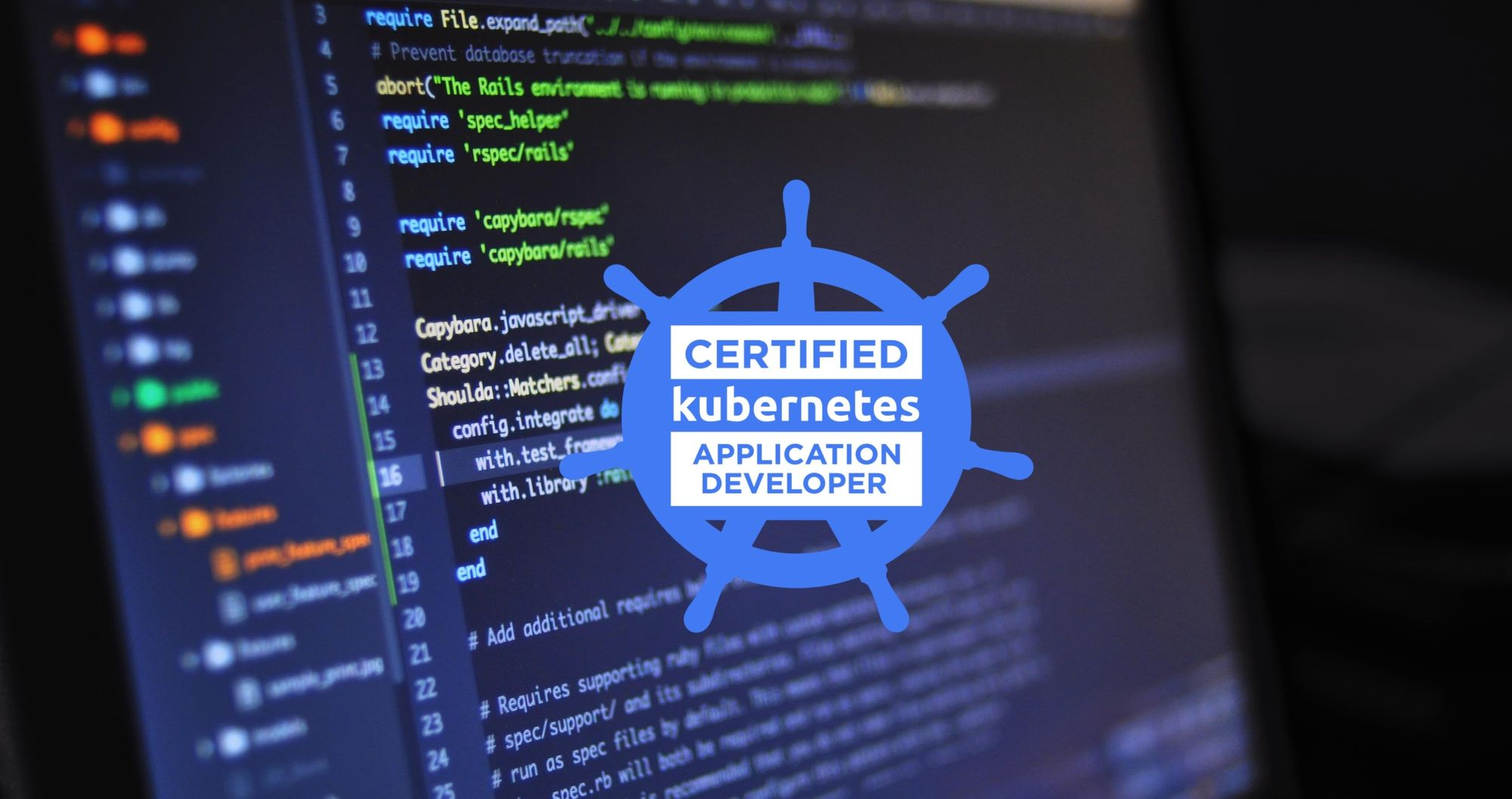 Preparing for Certified Kubernetes Application Developer (CKAD)